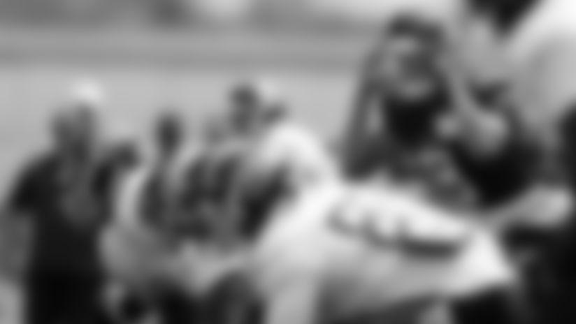QB Marcus Mariota, Titans Aim to Build Momentum in Preseason