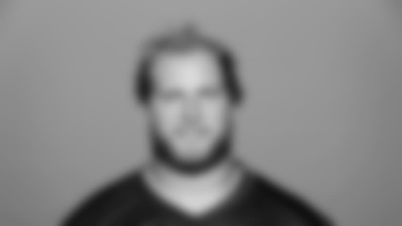 This is a photo of Tyler Marz of the Tennessee Titans NFL football team. This image reflects the Tennessee Titans active roster as of Tuesday, June 6, 2017. (AP Photo)