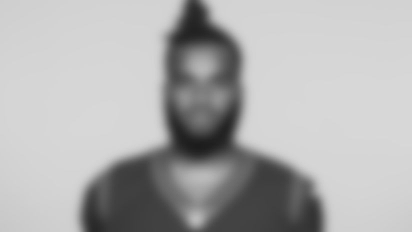 This is a 2018 photo of Ibraheim Campbell of the Houston Texans NFL football team. This image reflects the Houston Texans active roster as of Saturday, April 7, 2018 when this image was taken. (AP Photo)