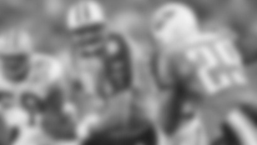 Fireball Flashbacks: Oct. 11, 2004 - Titans at Packers
