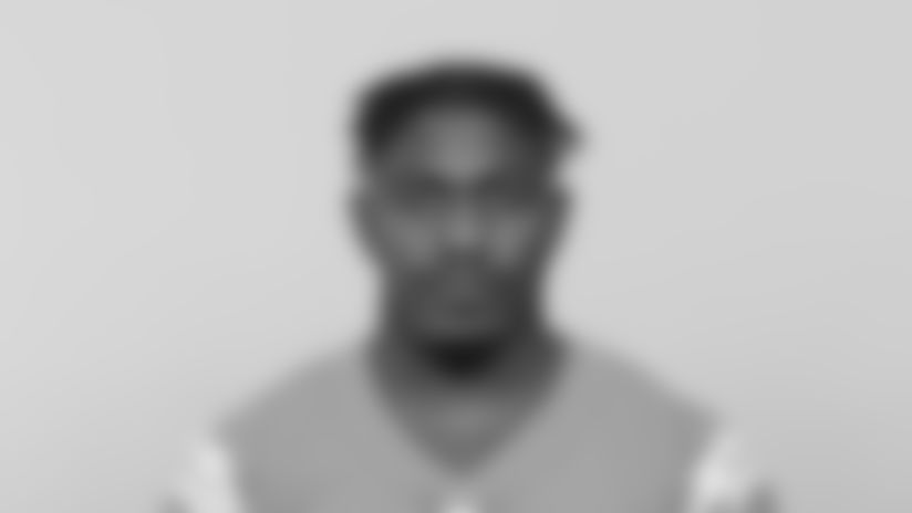 This is a 2020 photo of Desmond King II of the Los Angeles Chargers NFL football team. This image reflects the Los Angeles Chargers active roster as of Saturday, Aug. 1, 2020 when this image was taken. (AP Photo)