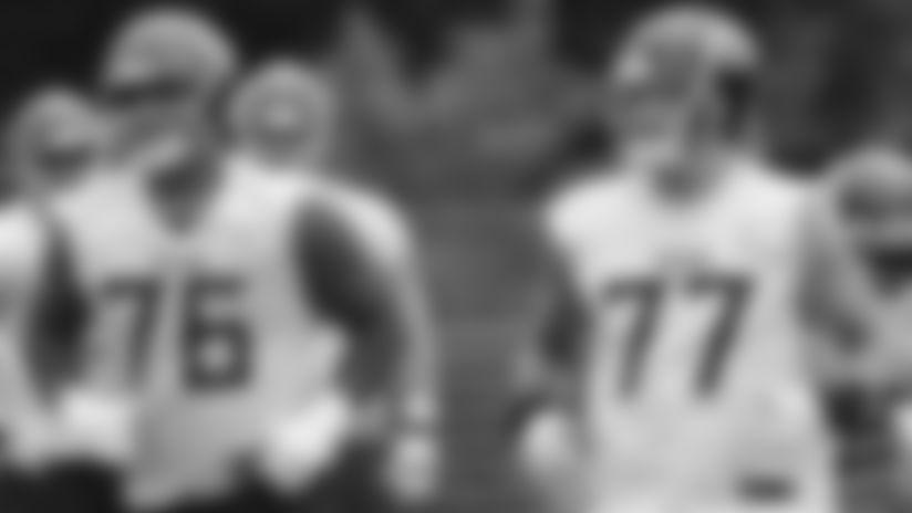 Tennessee Titans OTA: 5-30-19