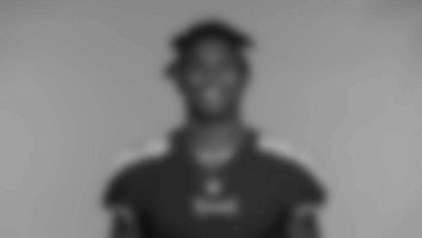 NASHVILLE, TN - JUNE 14, 2021 - The 2021 photo of Julio Jones of the Tennessee Titans NFL football team.  This image reflects the Tennessee Titans active roster as of June 14, 2021 when this image was taken. Photo By Donald Page/Tennessee Titans