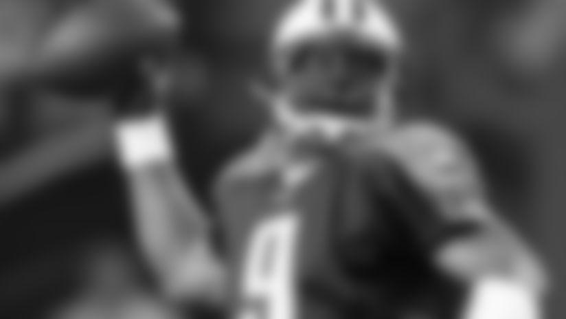 NFL 100: Former Titans QB Steve McNair