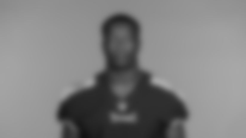 NASHVILLE, TN - JUNE 14, 2021 - The 2021 photo of Chris Jones of the Tennessee Titans NFL football team.  This image reflects the Tennessee Titans active roster as of June 14, 2021 when this image was taken. Photo By Donald Page/Tennessee Titans