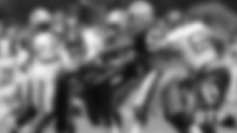 The OTP: Recapping Titans-Patriots Practice