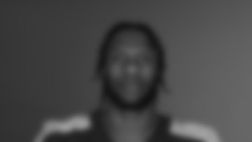 NASHVILLE, TN - May 13, 2021 - The 2021 photo of Racey McMath of the Tennessee Titans NFL football team.  This image reflects the Tennessee Titans active roster as of May 13, 2021 when this image was taken. Photo By Donald Page/Tennessee Titans
