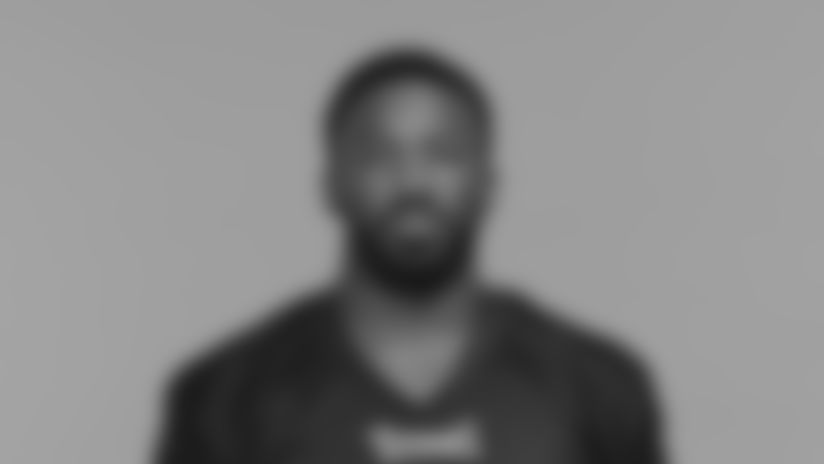 This is a 2020 photo of Chris Jackson of the Tennessee Titans NFL football team. This image reflects the Tennessee Titans active roster as of Tuesday, July 28, 2020 when this image was taken. (AP Photo)
