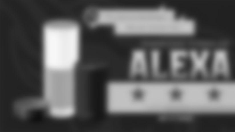 Titans on Alexa