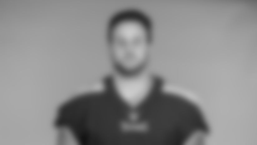 NASHVILLE, TN - JUNE 14, 2021 - The 2021 photo of Christian DiLauro of the Tennessee Titans NFL football team.  This image reflects the Tennessee Titans active roster as of June 14, 2021 when this image was taken. Photo By Donald Page/Tennessee Titans