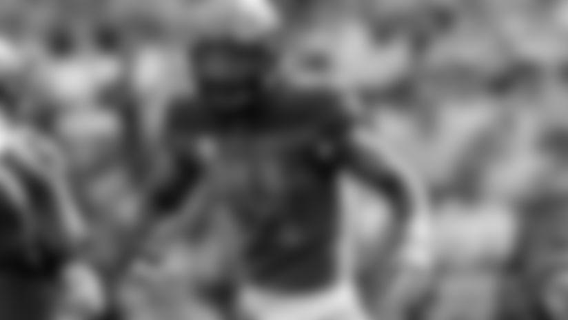 Titans Add Former Vols Linebacker Quart'e Sapp, Waive/Injured Nigel Harris