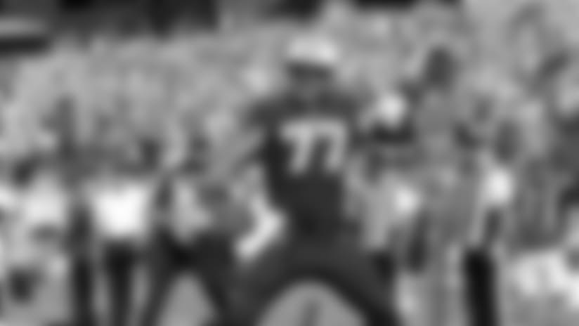 T Taylor Lewan's  2016 Pro Bowl Season