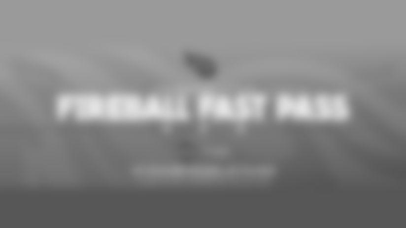 Fireball Fast Pass