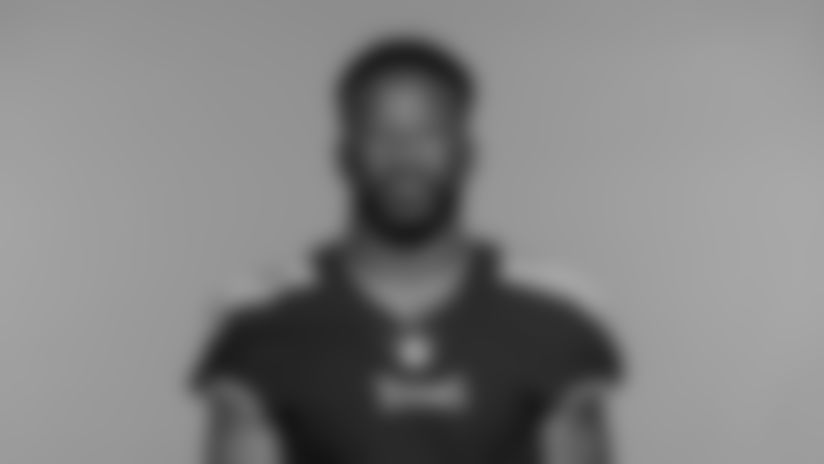 NASHVILLE, TN - JUNE 14, 2021 - The 2021 photo of Chris Jackson of the Tennessee Titans NFL football team.  This image reflects the Tennessee Titans active roster as of June 14, 2021 when this image was taken. Photo By Donald Page/Tennessee Titans