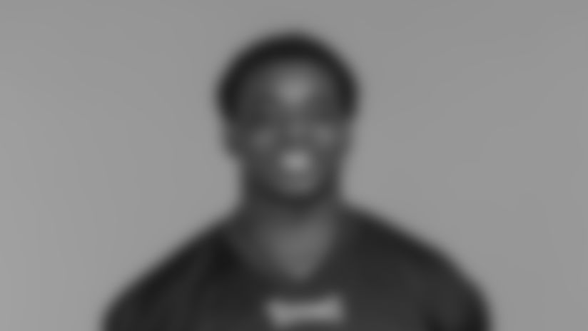 This is a 2020 photo of Aaron Brewer of the Tennessee Titans NFL football team. This image reflects the Tennessee Titans active roster as of Tuesday, July 28, 2020 when this image was taken. (AP Photo)