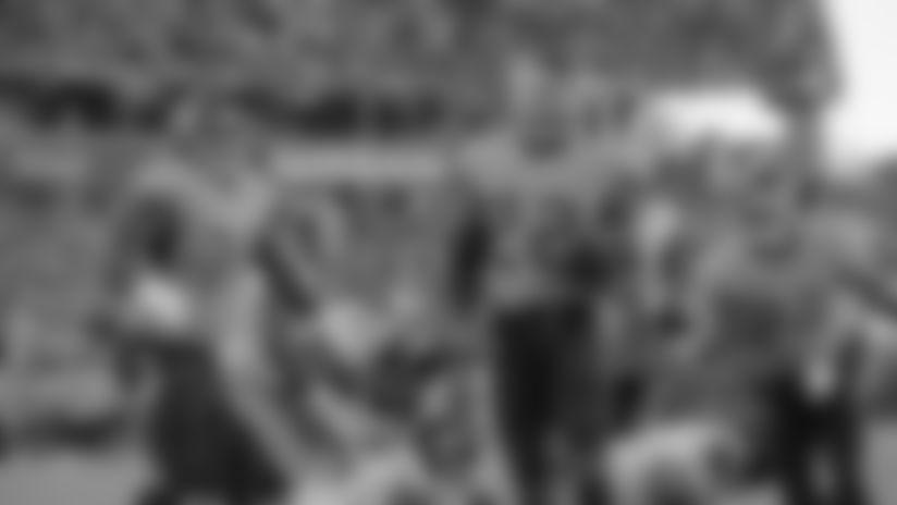 Derrick Henry's 1-yard TD Narrows Gap | Touchdown Tuesday