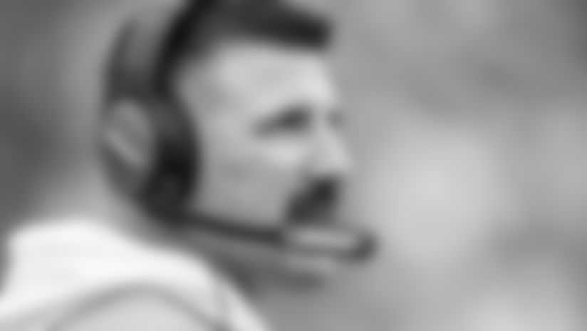 Highlights from Titans HC Mike Vrabel's Video Call on Tuesday