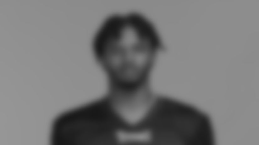 This is a 2020 photo of Kristian Fulton of the Tennessee Titans NFL football team. This image reflects the Tennessee Titans active roster as of Tuesday, July 28, 2020 when this image was taken. (AP Photo)