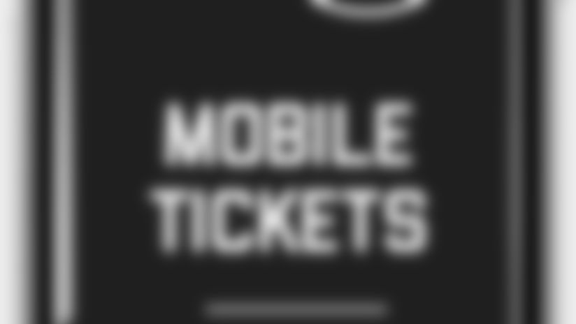 Tickets - Mobile Tickets - Claim - Steps 1