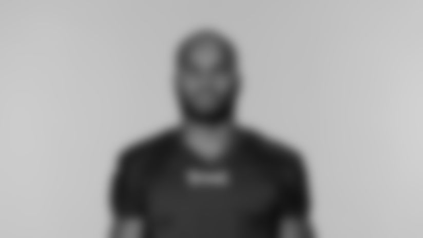 NASHVILLE, TN - AUGUST 02, 2020 - The 2020 photo of Ibraheim Campbell of the Tennessee Titans NFL football team.  This image reflects the Tennessee Titans active roster as of August 2, 2020 when this image was taken. Photo By Donald Page/Tennessee Titans