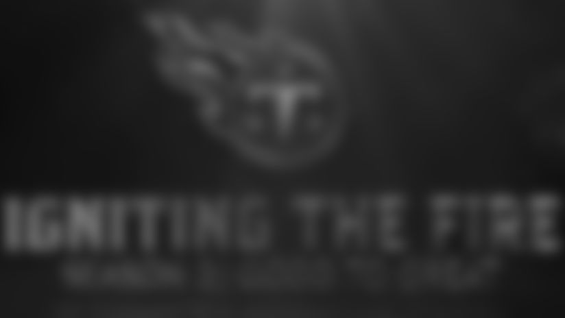 Igniting the Fire, Season 2: Good to Great - Building Accountability