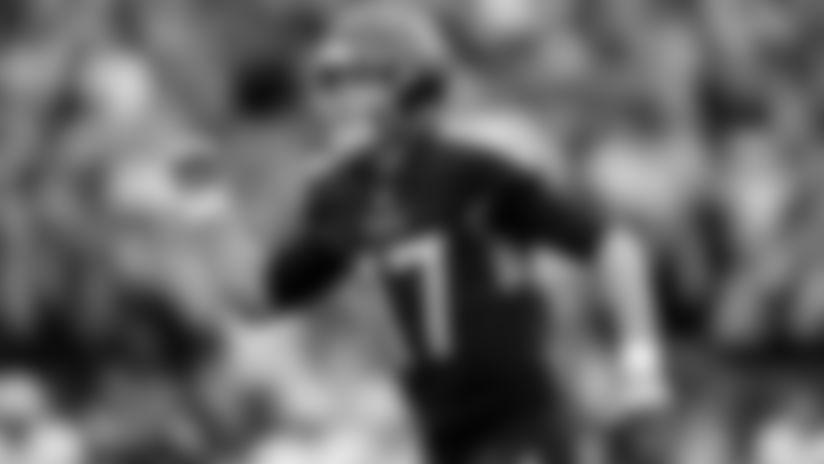 Titans QB Ryan Tannehill's 2019 Pro Bowl Season