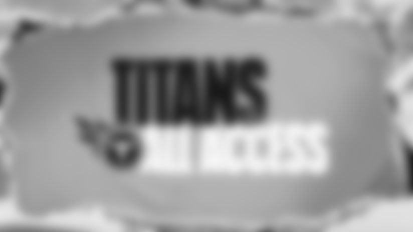 Looking Ahead to Regular Season | Titans All-Access