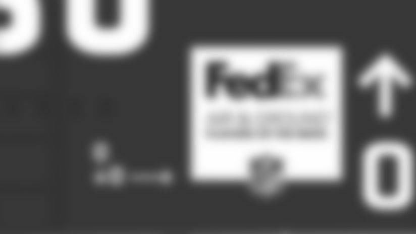 FedEx Air & Ground Nominees   Week 3