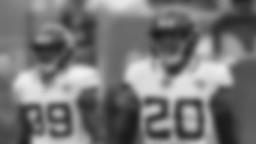 Senior writer John Oehser and senior correspondent Brian Sexton break down three Jaguars keys for Sunday's game against the Pittsburgh Steelers at TIAA Bank Field in Jacksonville