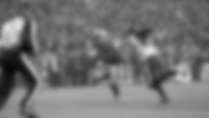 Josh Gordon gives Patriots lead on TD catch