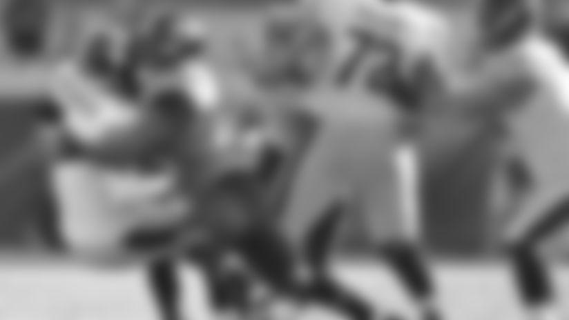 Sexton-Oehser keys: Jaguars-Redskins