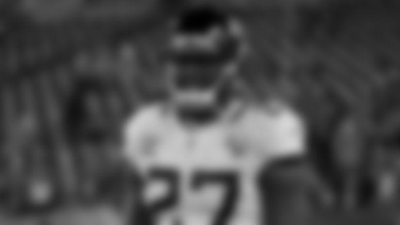Senior writer John Oehser's notes and observations: RB Leonard Fournette on Adrian Peterson, QB coach Scott Milanovich talks offense, DC Todd Wash talks containing Redskins QB Josh Johnson, more …