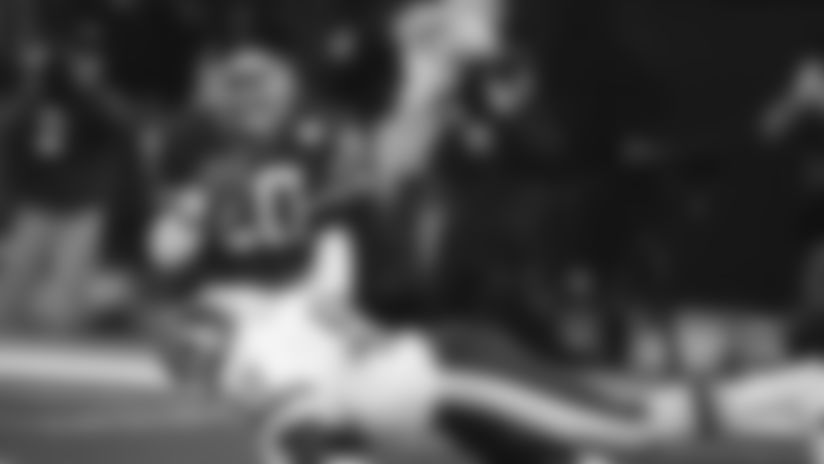 NFC Championship Flashback: 1986 vs. Washington