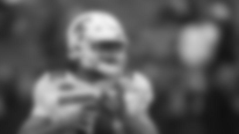 """Senior Bowl quarterbacks: """"A really good class"""""""