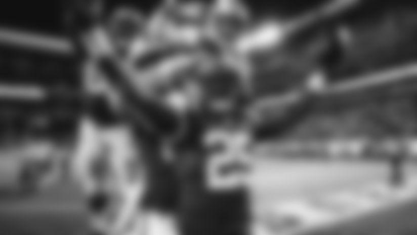 Player Spotlight: Top Images of Elijah McGuire