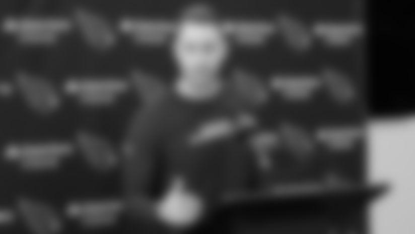 """Kliff Kingsbury Entrenador De Cardenales Dijo: """"Josh Rosen Es Nuestro Quarterback"""""""