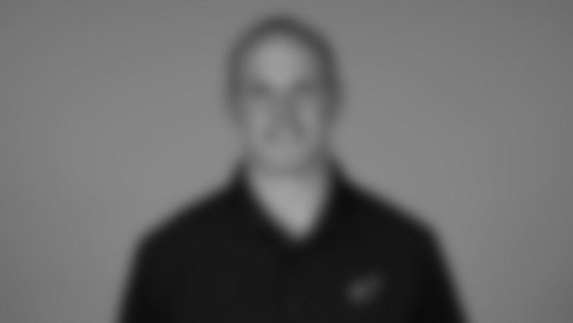 Randall McCray 2019 Headshot