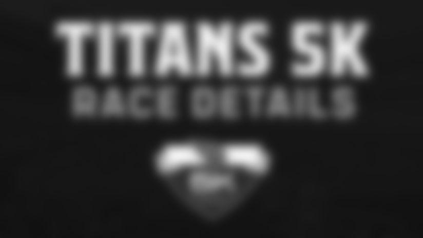 2019 Titans 5K