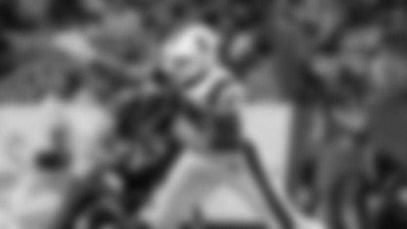 2019 Draft Prospects: Jaylon Ferguson, DE, Louisiana Tech
