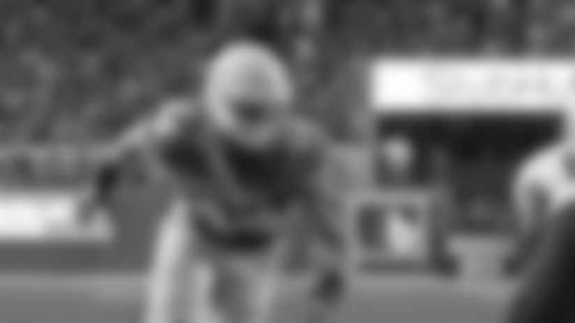 2019 Draft Prospects: Breckyn Hager, DE, Texas