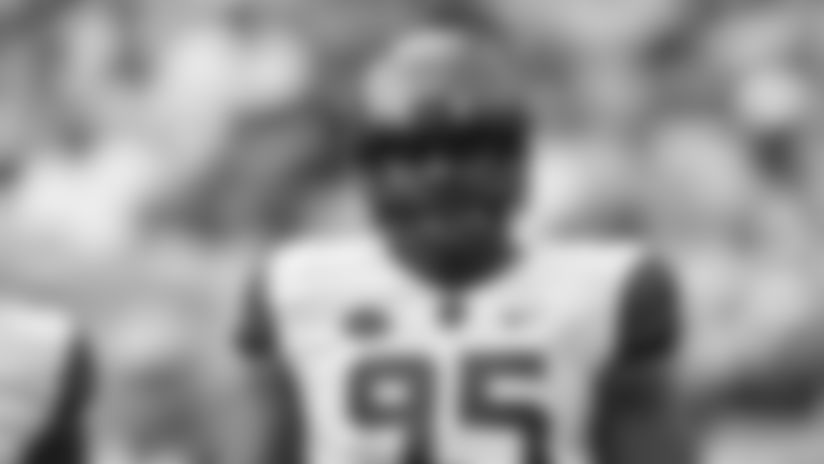 2019 Draft Prospects: Chris Slayton, DT, Syracuse