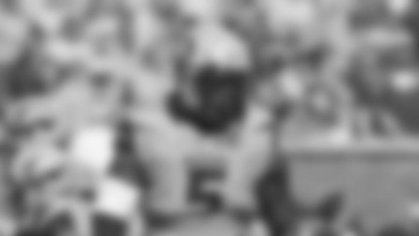 2019 Draft Prospects: Terry Beckner Jr., DT, Missouri