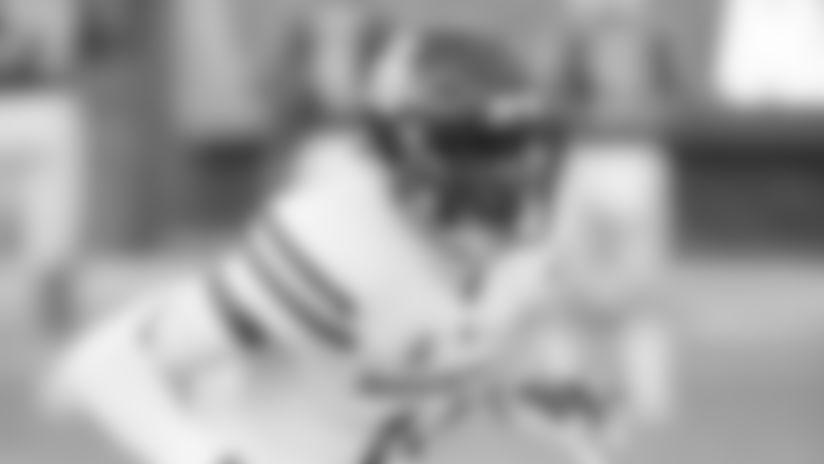 2019 Draft Prospects: Isaiah Johnson, CB, Houston