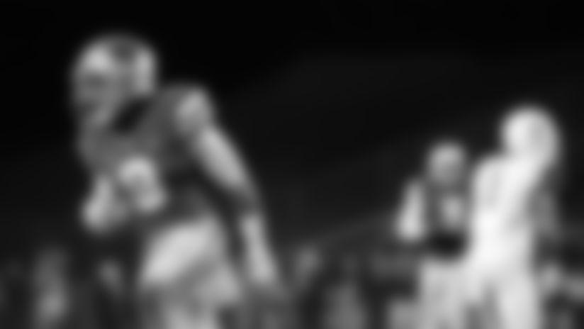 2019 Draft Prospects: Duke Shelley, CB, Kansas State
