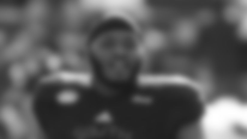 2019 Draft Prospects: Elgton Jenkins, C, Mississippi State