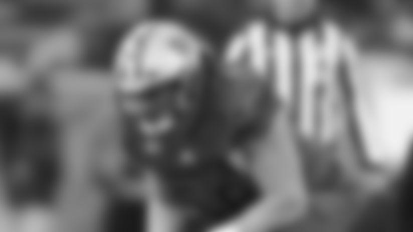 2019 Draft Prospects: Kaleb McGary, T, Washington
