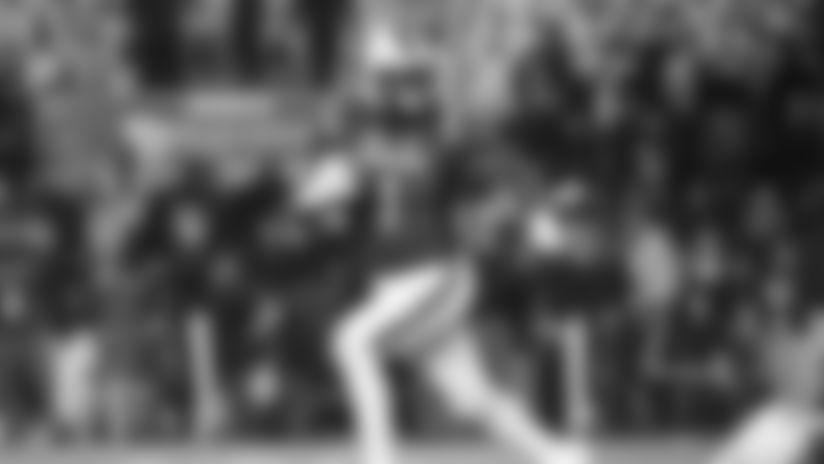 2019 Draft Prospects: Deebo Samuel, WR, South Carolina