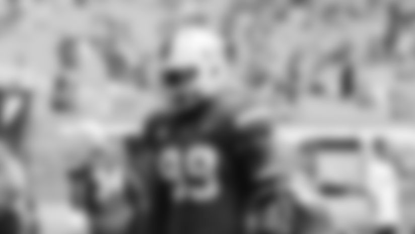 2019 Draft Prospects: Joe Jackson, DE, Miami
