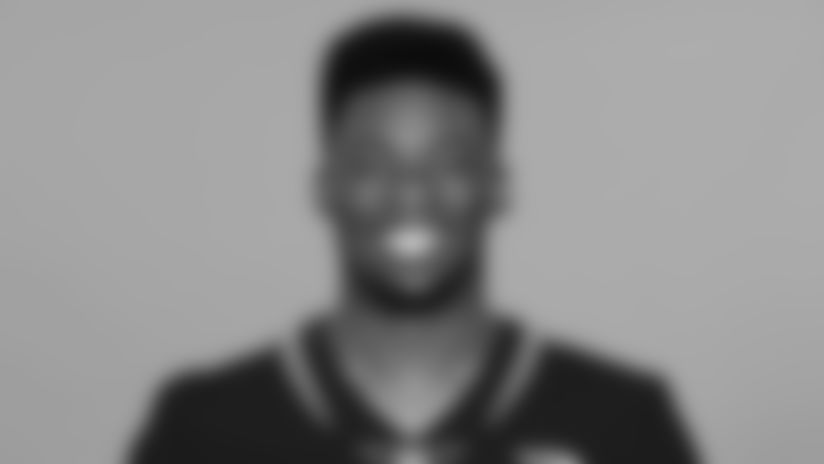 This is a 2019 photo of Quenton Meeks of the Jacksonville Jaguars NFL football team. This image reflects the active roster as of Tuesday, May 14, 2019 when this image was taken. (AP Photo)