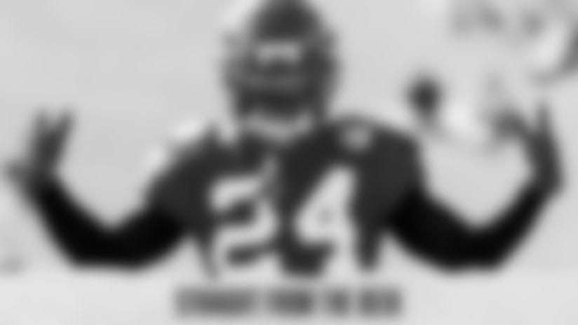 SFTB: Devonta Freeman's running style, best receiver in NFL, Falcons schedule, rumors, more
